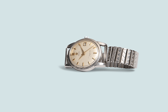 How To Sell Used Watches